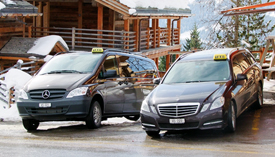 Taxis Verbier